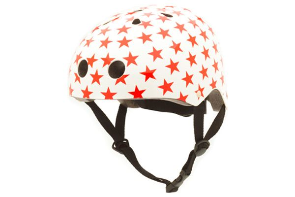 Helm Red stars